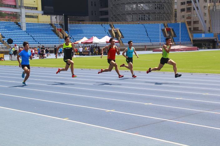 108年臺北市週末田徑自我挑戰賽5.JPG