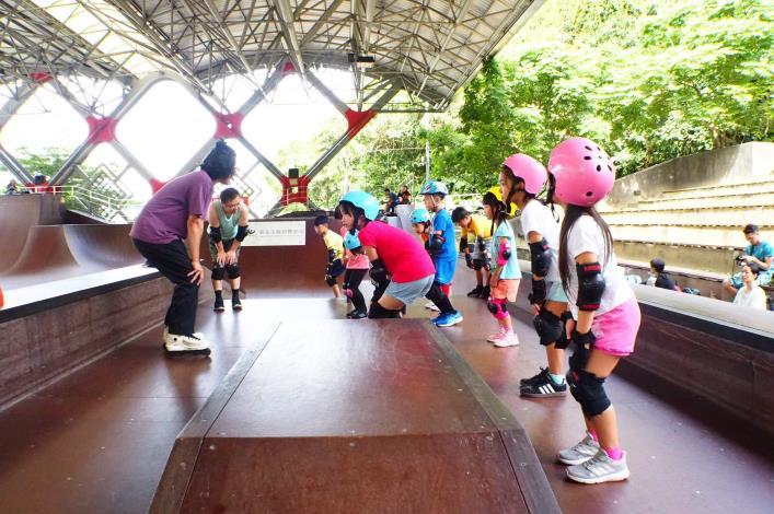 108極限運動育樂營