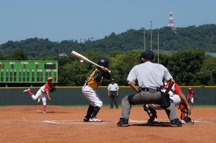 棒球賽活動花絮 (2)
