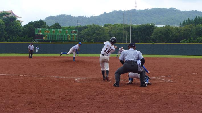 棒球賽活動花絮 (3)