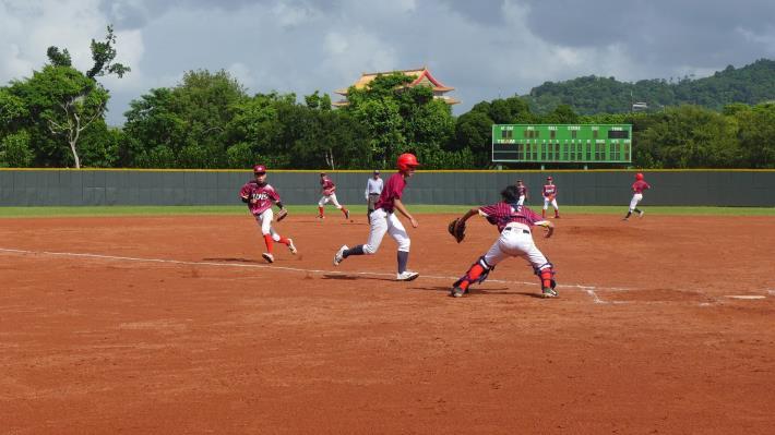 棒球賽活動花絮 (4)