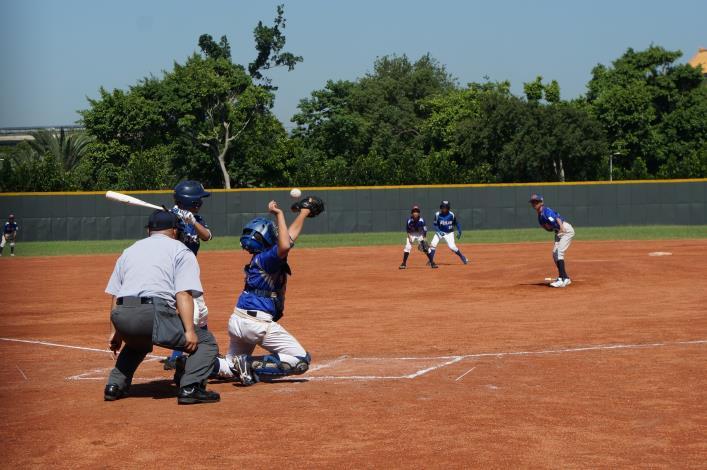 棒球賽活動花絮 (1)