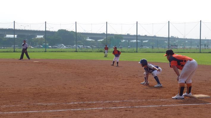 棒球賽活動花絮 (5)