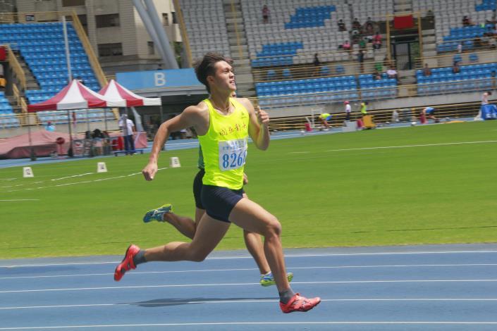 徑賽-男子200公尺.JPG