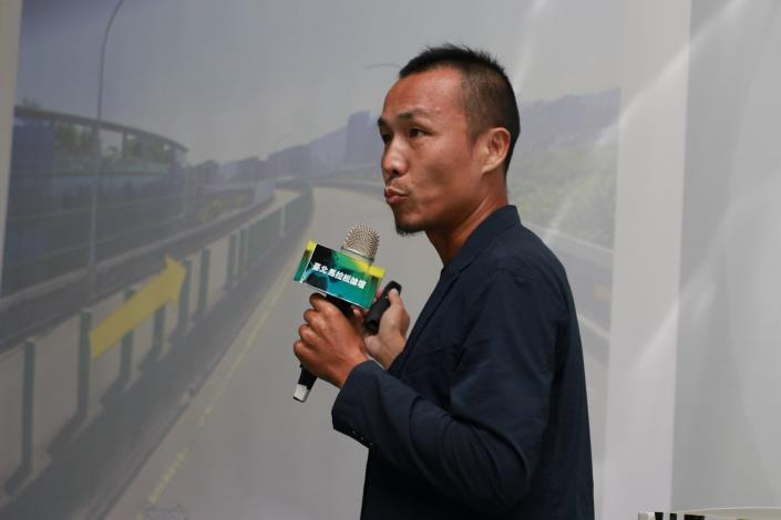 2020臺北馬訓練營李智群總教練分享「決戰新臺北馬.全新賽道完整攻略」