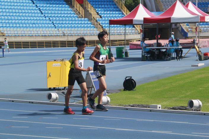 徑賽-男子組3000公尺競走.JPG