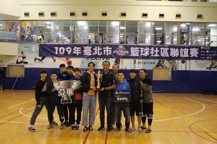 1091108-09-女子組亞軍WSCUBattle