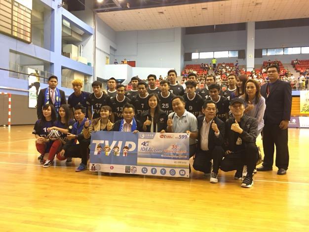 Team of TaoyuanFutsal