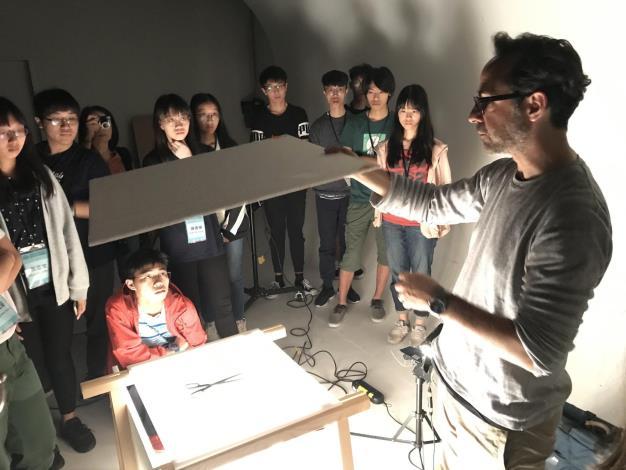 蘇黎世藝術大學攝影課程