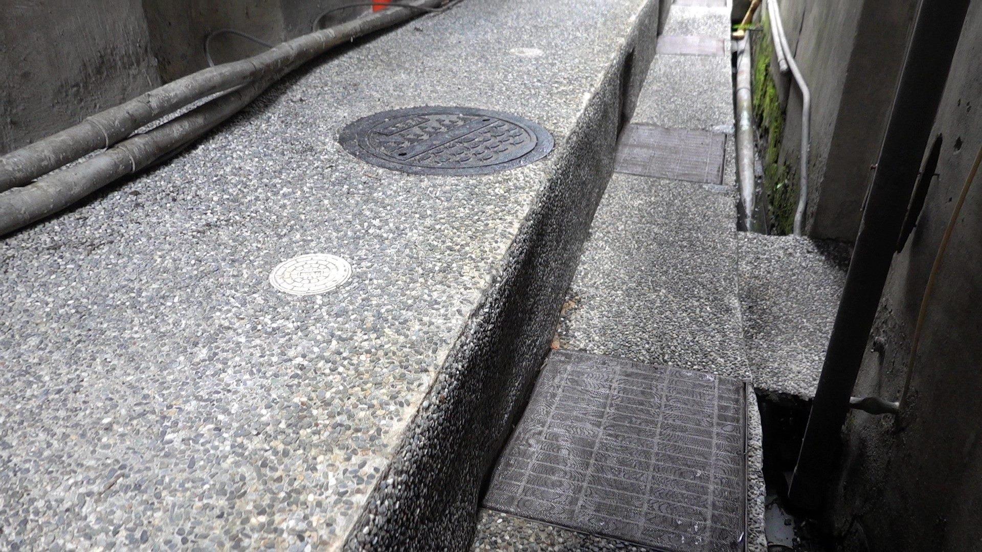 水利類05- 106年度中山區中山北路2段及林森北路附近地區污水接管工程