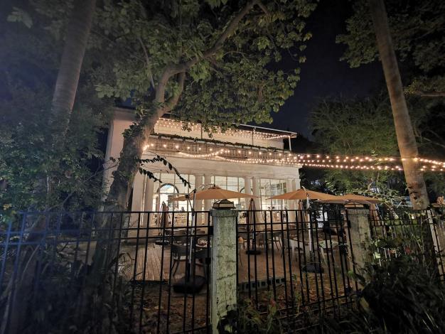 13僅存的美國大使館 現為「光點台北」