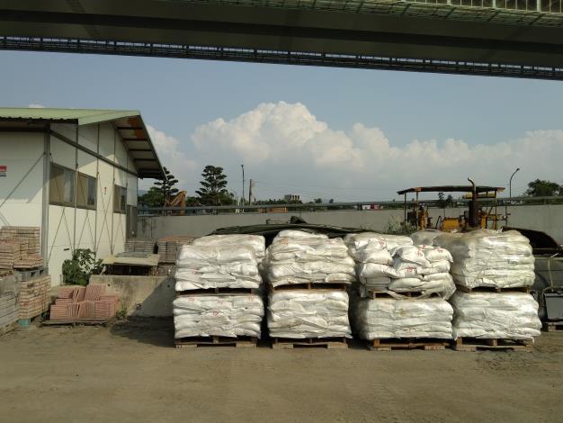 防汛整備-沙包整備02