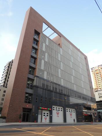 新建大樓外觀2