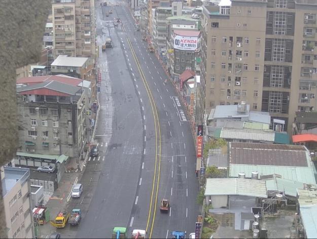 圖10重慶南路3段160號口現況