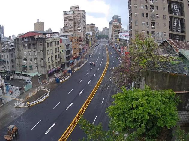 圖7重慶南路三段158號口空拍照片2