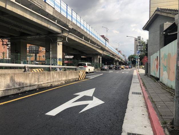 圖6、金山北路路面更新完成3.JPG