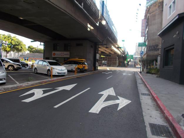 圖4、金山北路路面更新完成1.JPG