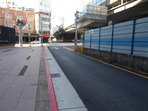 圖5、金山北路路面更新完成2.JPG
