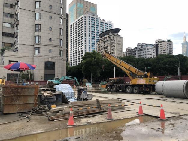 107年6月CCP止水樁施作[開啟新連結]