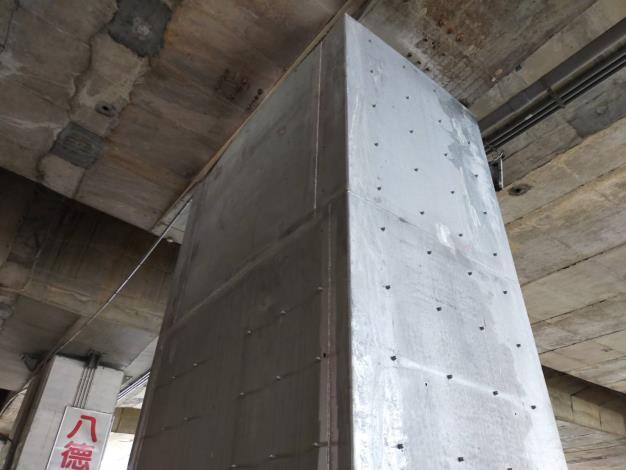 108年12月30日建國高P69化錨完成