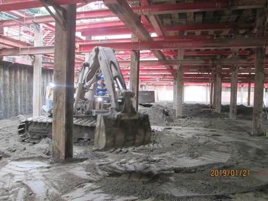 10801-綜合大樓地下室開挖整地[開啟新連結]