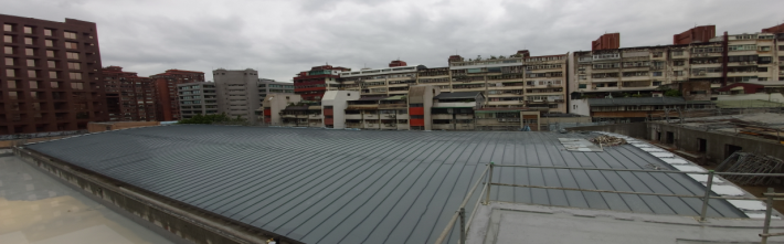 10904-綜合大樓全景