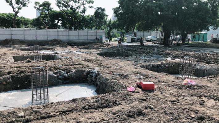 10710-基礎開挖及混凝土澆置[開啟新連結]