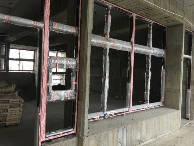 10810鋁門窗安裝