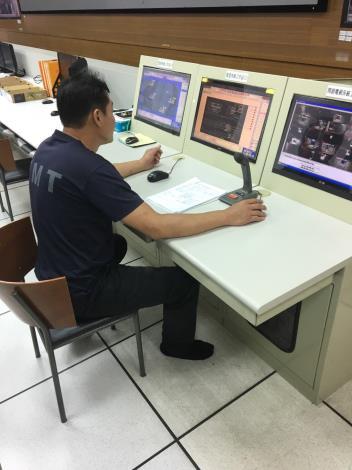 10804-信義管道間PLC功能檢測