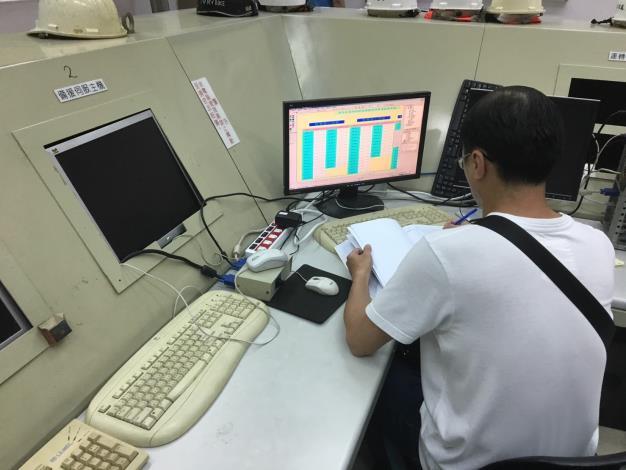 10804-地鐵東延監控軟體連線整合介面編程