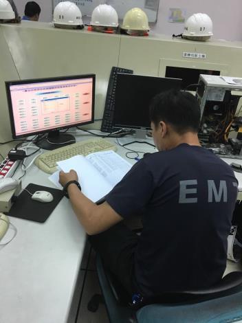 10805-東西向管道間監控軟體連線整合介面編程