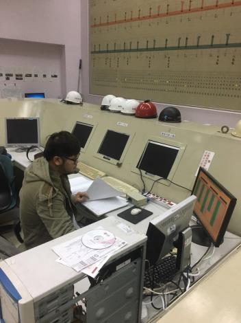 10803-東西向監控站PLC設備功能檢測