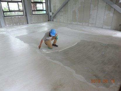 10809-地坪工程施作