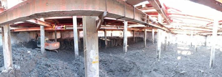 1080901土方地下室開挖