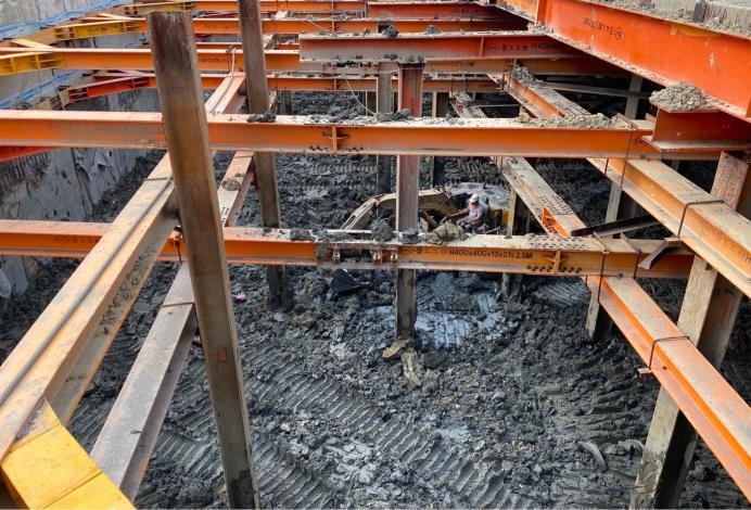 10904-安全支撐工程