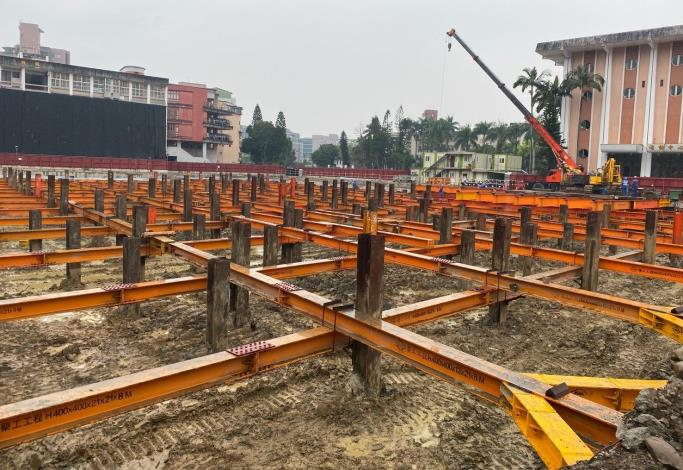 10903-安全支撐工程