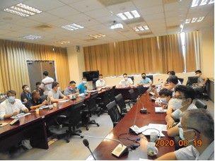 10908-局級雙首長會議