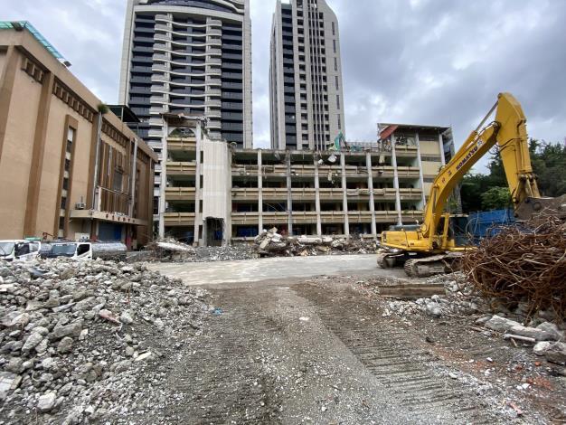 10903-校舍拆除