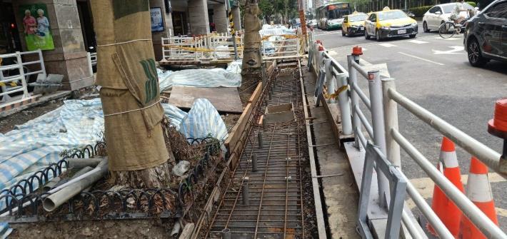 10906-水溝蓋施工