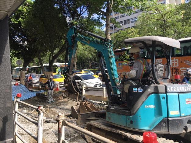 10905-南側開挖