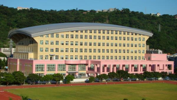 臺北市立體育學院天母校區第二區新建工程