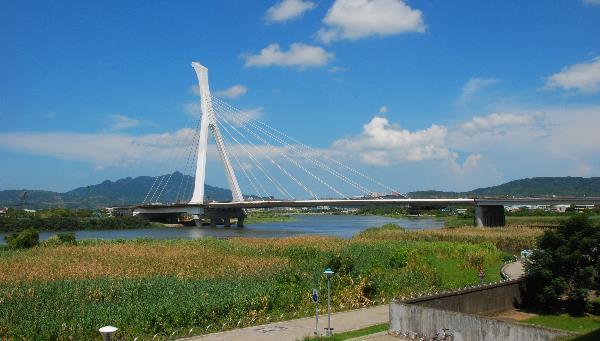 社子大橋新建工程第一期第一標(跨越基隆河段1K+265~1K+700)工程