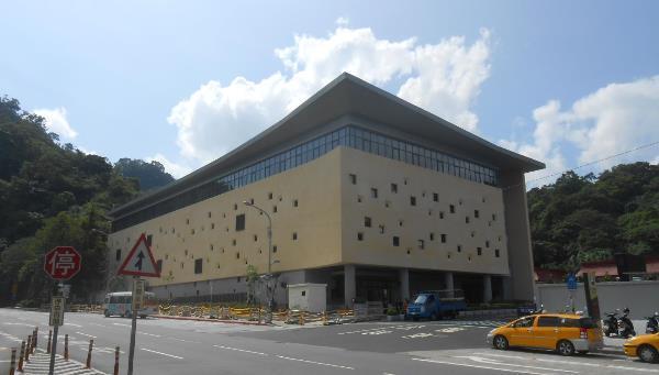臺北市殯葬管理處第二殯儀館整建工程