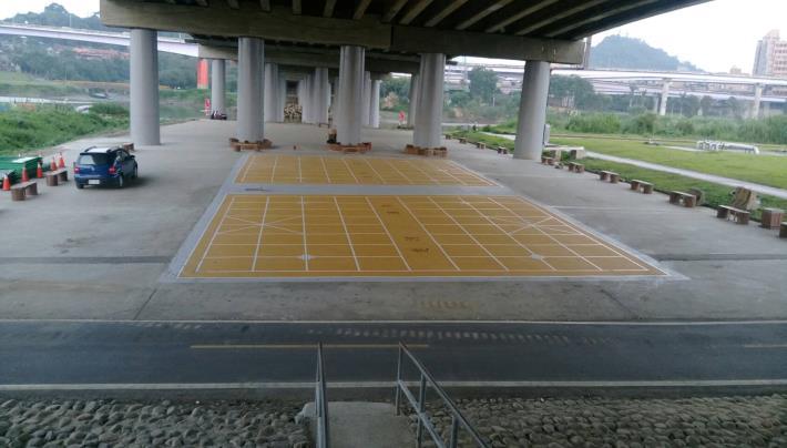 福和橋耐震補強改善工程