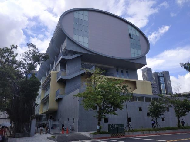 臺北市建安國民小學藝術教學綜合大樓新建工程