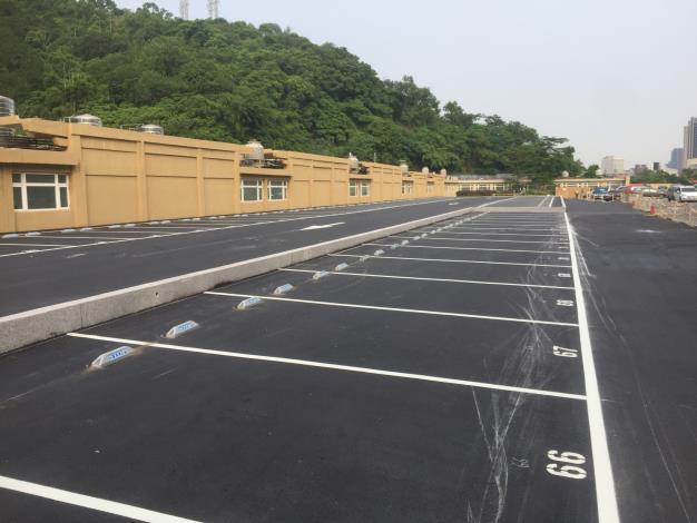 停車場交通工程