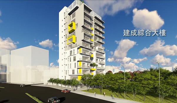 2019-08 建成綜合大樓改建工程[另開新視窗]