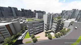 2020-11 萬隆東營區社會福利設施用地新建工程[另開新視窗]