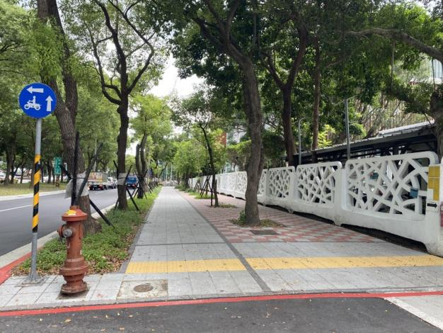 2020 Onsite Evaluation:  No.1 in Pedestrian Environment among municipal cities