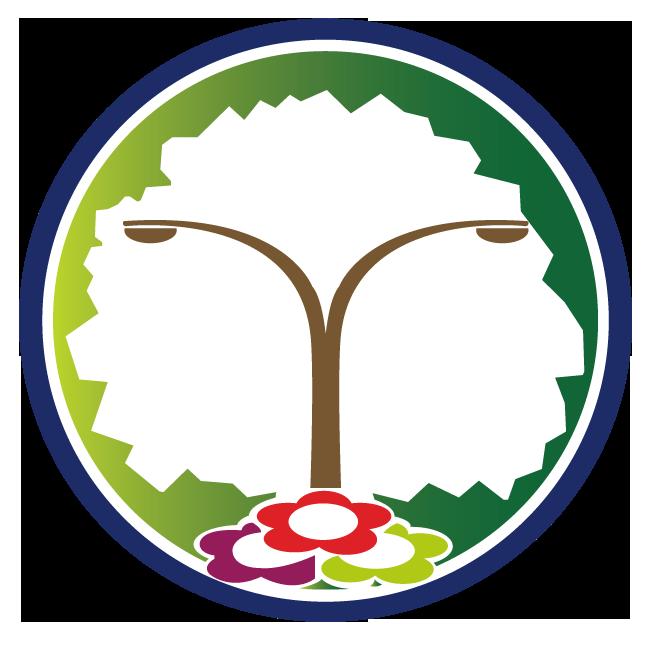 公園處官網logo